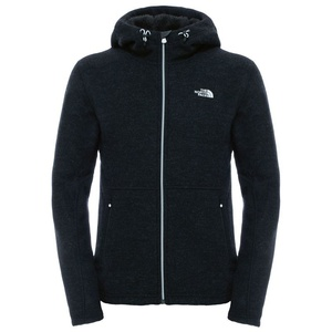Mikina The North Face M ZERMATT FULL ZIP CF98KBN, The North Face