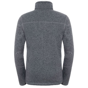 Mikina The North Face M GORDON LYONS 1/4 ZIP CC6EDYY, The North Face