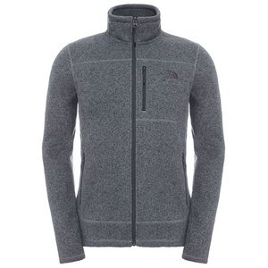 Mikina The North Face M GORDON LYONS FULL ZIP CC6DDYY, The North Face