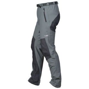 Kalhoty Direct Alpine Badile dark-grey/black, Direct Alpine