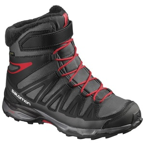 Boty Salomon X-ULTRA WINTER GTX® J 391867, Salomon