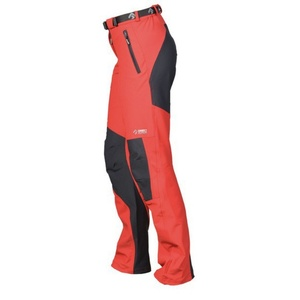 Kalhoty Direct Alpine Badile Lady 4.0 red/black, Direct Alpine