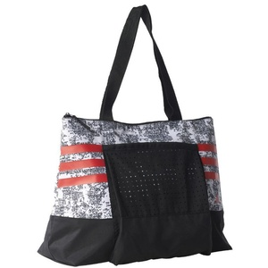 Taška adidas Perfect Gym Tote Graphic 3 AY5411, adidas