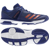 Boty adidas Crazyflight Team W BA9663, adidas