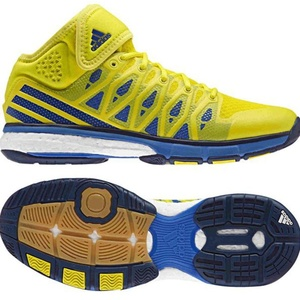 Boty adidas Energy Boost Volley MID BA9672, adidas