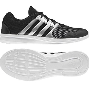 Boty adidas Essential Fun W BB1524, adidas