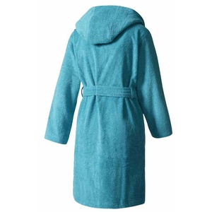 Župan adidas 3 Stripes Bathrobe Kids BK0307, adidas