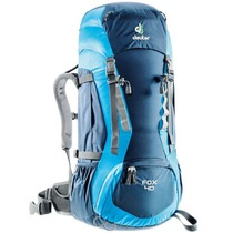 Batoh Deuter Fox 30 midnight-turquoise (36053)