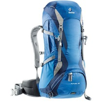 Batoh Deuter Futura 32 steel-navy (34254), Deuter