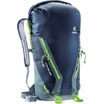 Batoh Deuter Gravity Rock & Roll 30 navy granite (3362217), Deuter