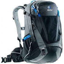 Batoh Deuter Trans Alpine 30 black-graphite (3205217), Deuter