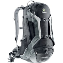 Batoh Deuter Trans Alpine 32 EL Graphite-black (3205917), Deuter