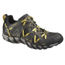 Boty Merrell WATERPRO MAIPO carbon/empire yellow J41493, Merrell