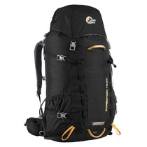 Batoh Lowe alpine Axiom+ Expedition 75:95 black/BL, Lowe alpine