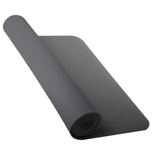 Podložka na jogu Nike Fundamental Yoga Mat 3mm ANTHRACITE/VOLTAGE GREEN, Nike