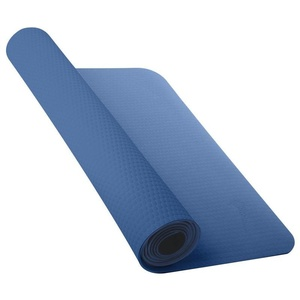 Podložka na jogu Nike Fundamental Yoga Mat 3mm CHALK BLUE/DEEP ROYAL BLUE, Nike