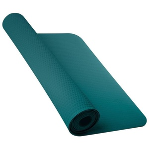 Podložka na jogu Nike Fundamental Yoga Mat 3mm RADIANT EMERALD