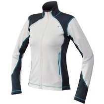 Mikina Direct Alpine Gavia Lady White/Greeyblue, Direct Alpine