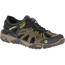 Boty Merrell ALL OUT BLAZE SIEVE olive night J37691, Merrell