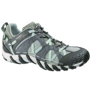 Boty Merrell WATERPRO MAIPO dark shadow J85124, Merrell
