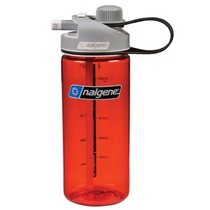 Láhev Nalgene Multi Drink 1790-5020 red, Nalgene