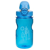 Láhev Nalgene OTF Kids 350ml 1263-0009 blue forest