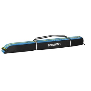 Vak Salomon EXTEND 1PAIR 165+20 SKIBAG 382593, Salomon