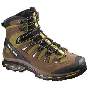 Boty Salomon QUEST 4D 2 GTX® 390268, Salomon