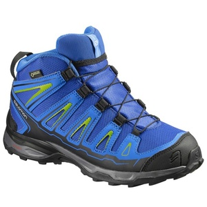 Boty Salomon  X-ULTRA MID GTX J 390294, Salomon