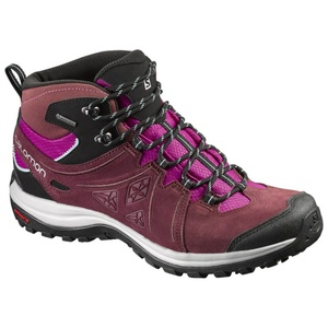 Boty Salomon ELLIPSE 2 MID LTR GTX® W 390447, Salomon