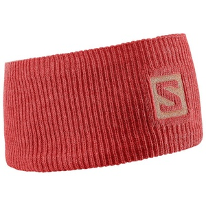 Čelenka Salomon LAYBACK HEADBAND 390486, Salomon