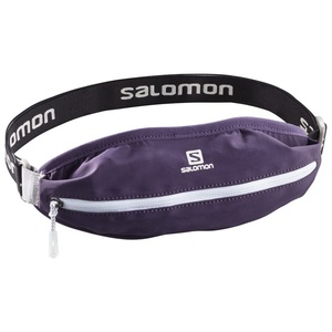 Ledvinka Salomon AGILE SINGLE BELT 394070 , Salomon