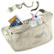 Ledvinka Deuter Security Money Belt II sand (3910316)