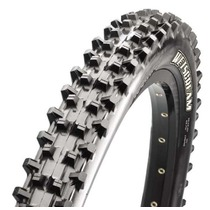 MAXXIS PLÁŠŤ WET SCREAM kevlar 27,5x2.50/42a Super Tacky DoubleDown, MAXXIS