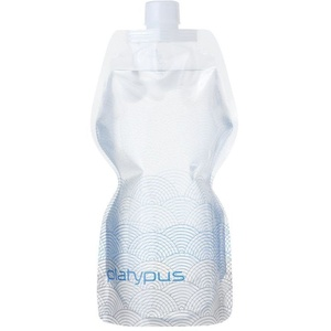 Láhev Platypus SoftBottle Closure 1L vlny, Platypus