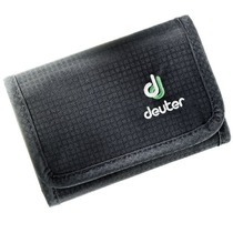 Peněženka Deuter Travel Wallet black (3942616), Deuter