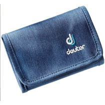 Peněženka Deuter Travel Wallet midnight dresscode (3942616), Deuter