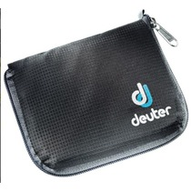 Peněženka Deuter Zip Wallet black (3942516), Deuter