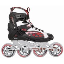 Brusle Powerslide Phuzion D3 Man Red, Powerslide