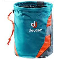 Pytlík na magnézium Deuter Gravity Chalk Bag II L, Deuter