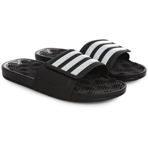 Pantofle adidas adissage 2.0 stripes S78505, adidas