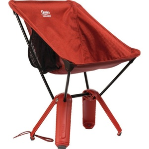 Židle Therm-A-Rest Quadra Chair 2016 Red 09233, Therm-A-Rest