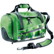 Taška Deuter Hopper green-arowcheck (80261), Deuter