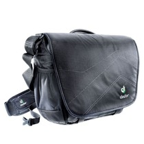 Taška Deuter Operate I black-silver (85063), Deuter