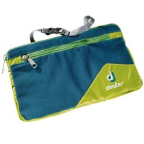 Toaletka Deuter Wash Bag Lite II Moss-arctic (3900116), Deuter