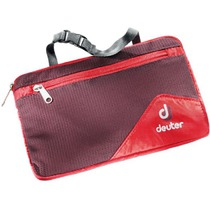 Toaletka Deuter Wash Bag Lite II fire-aubergine (3900116), Deuter