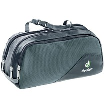Toaletka Deuter Wash Bag Tour III black-granite (39444), Deuter