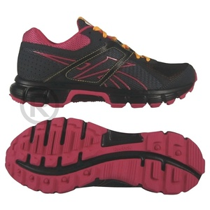 Boty Reebok RECORD FINISH RS TRAIL V52039, Reebok