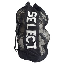 Vaky na míče Select Football bag černý, Select