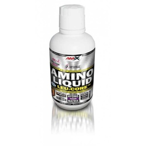 Amix Amino LEU-CORE™ liquid, 920ml, Amix